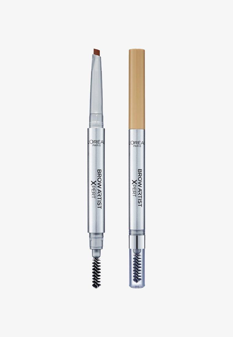 L'Oréal Paris - BROW ARTIST XPERT - Augenbrauenstift - 103 warm blond
