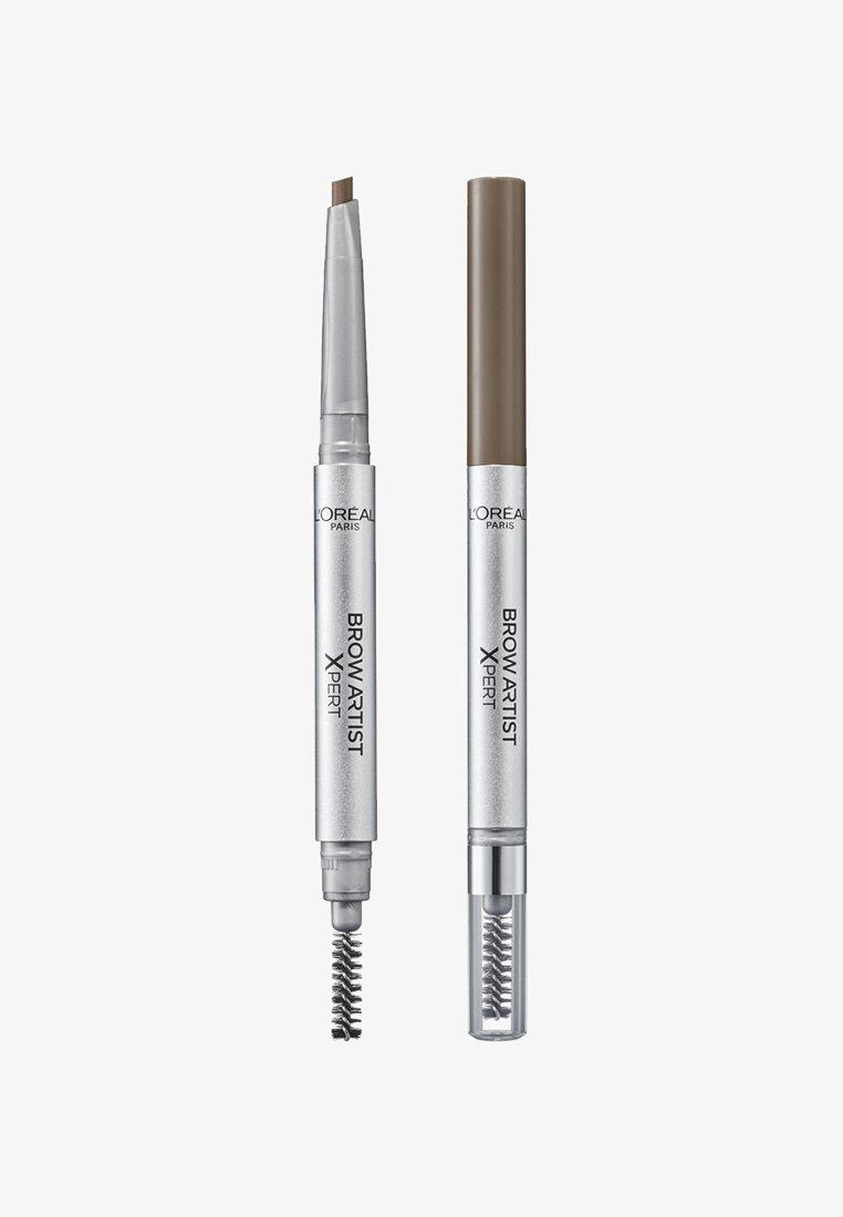 L'Oréal Paris - BROW ARTIST XPERT - Eyebrow pencil - 102 cool blond