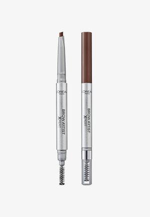 BROW ARTIST XPERT - Ögonbrynspenna - 105 brunette