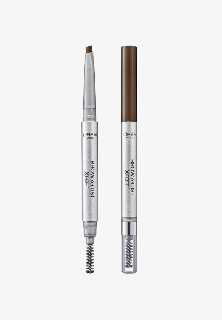 L'Oréal Paris - BROW ARTIST XPERT - Eyebrow pencil - 107 cool brunette