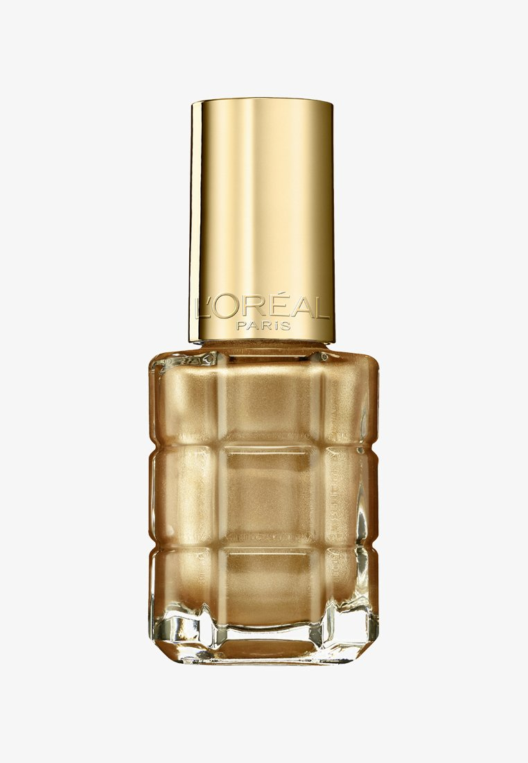 L'Oréal Paris - COLOR RICHE LE VERNIS L'HUILE - Nail polish - 660 l'or