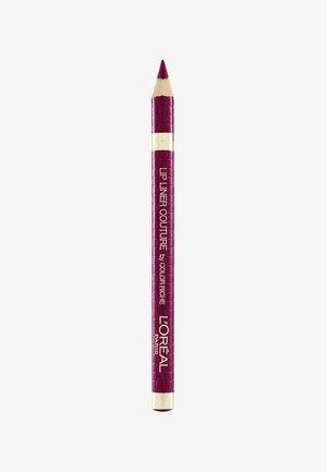 COLOR RICHE LIPLINER - Lip liner - 374