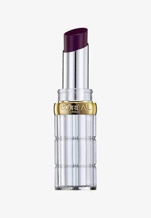 COLOR RICHE SHINE ADDICTION - Lipstick - 466 like a boss