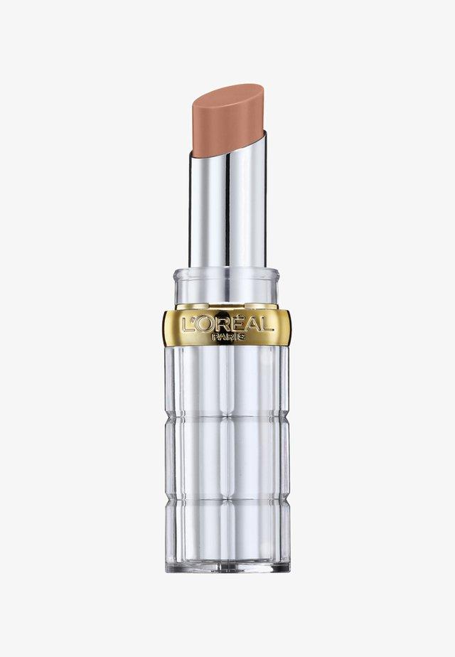 COLOR RICHE SHINE ADDICTION - Lippenstift - 642 mlbb