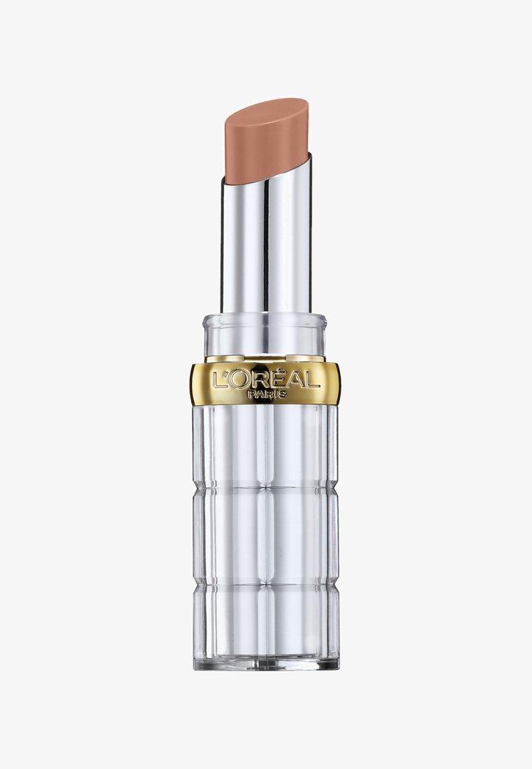 L'Oréal Paris - COLOR RICHE SHINE ADDICTION - Lipstick - 642 mlbb