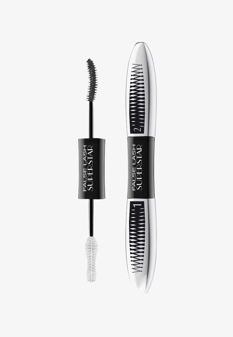 L'Oréal Paris - FALSE LASH SUPERSTAR MASCARA - Mascara - black
