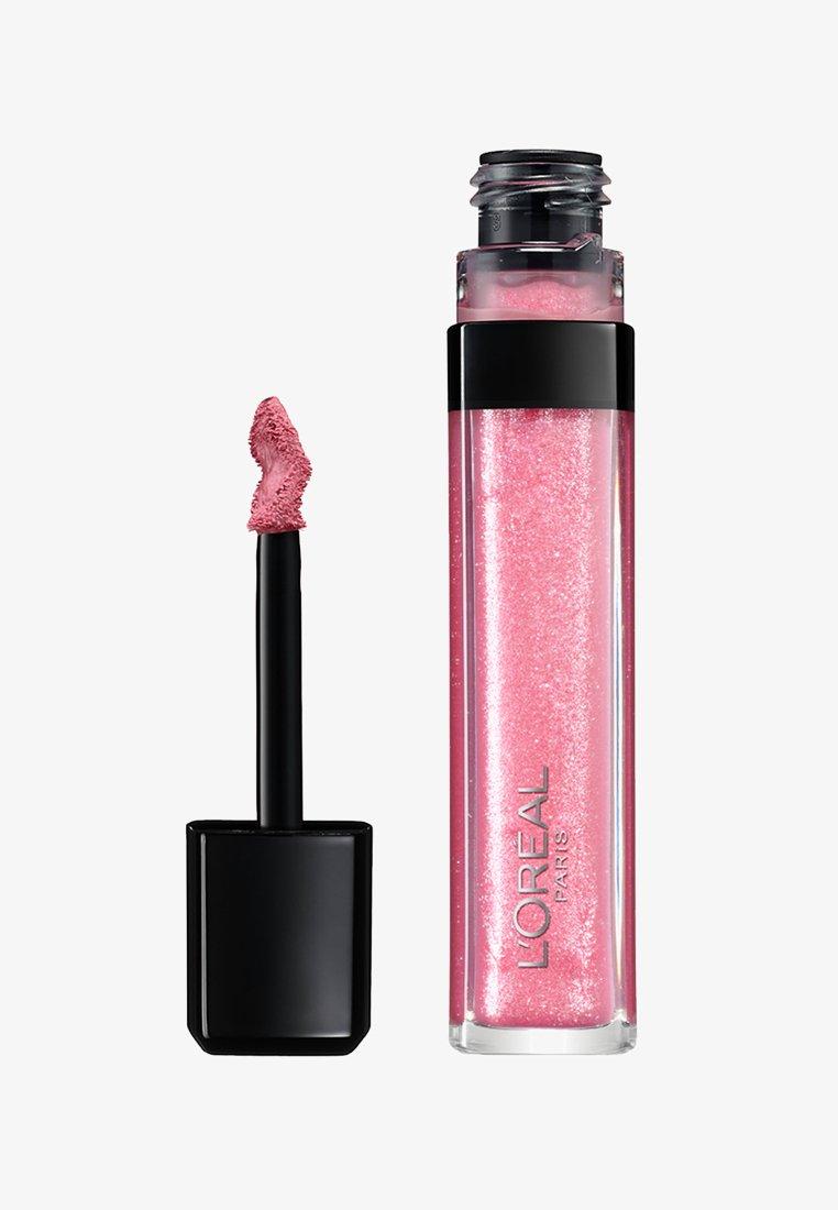 L'Oréal Paris - INFAILLIBLE MEGA GLOSS - Lip gloss - 509 you know you love me