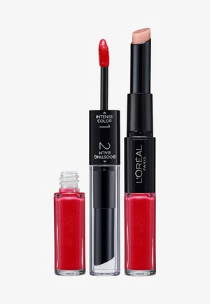INFAILLIBLE X3 LIPSTICK - Lipstick - 701 captivated by cerise