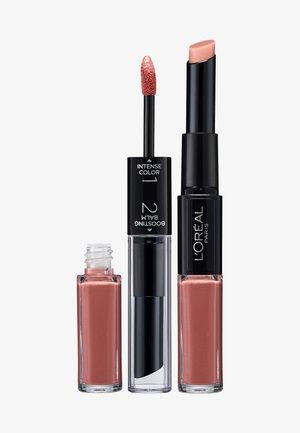INFAILLIBLE X3 LIPSTICK - Lipstick - 115 infinitely mocha