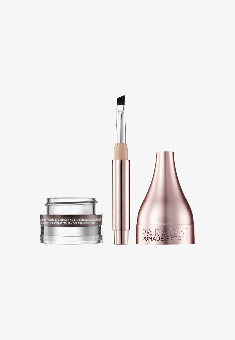 L'Oréal Paris - PARADISE EXTATIC POMADE - Eyebrow gel - 104 brunette