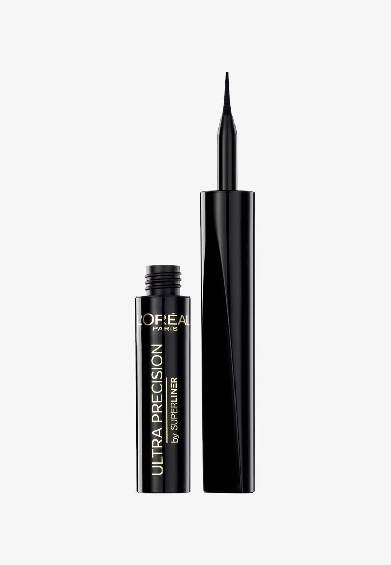 L'Oréal Paris - SUPERLINER - Eyeliner - schwarz
