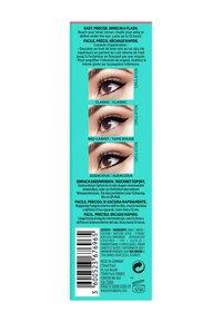 L'Oréal Paris - FLASH LINER CAMILA - Eyeliner - 01 black - 3