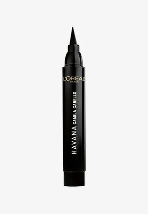 FLASH LINER CAMILA - Eyeliner - 01 black