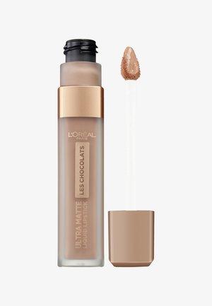 INFAILLIBLE PRO MATTE CHOCOLATES - Liquid lipstick - 844 sweet tooth