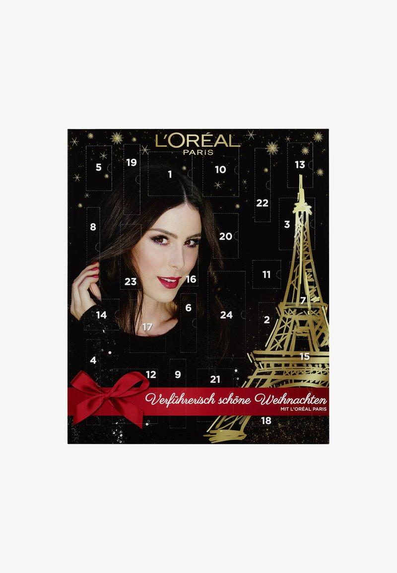 L'Oréal Paris - ADVENT CALENDAR 2018 - Adventskalender - -