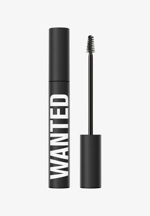 ISABEL MARANT WANTED BROW POLISHER - Eyebrow pencil - brown