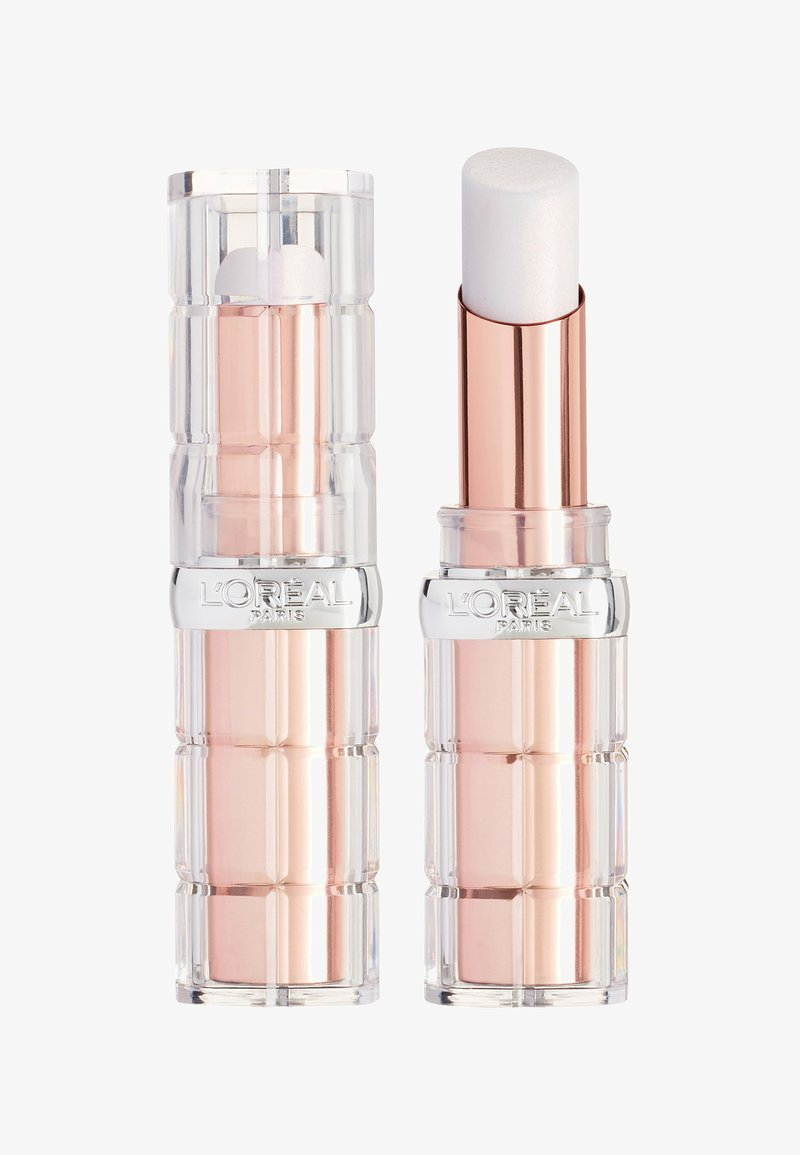L'Oréal Paris - COLOR RICHE PLUMP & SHINE - Lipstick - 103 litchi plump