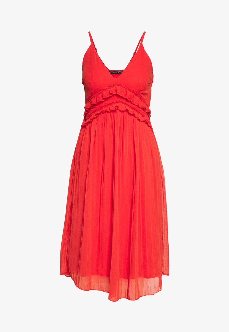 Little Mistress Petite - Cocktail dress / Party dress - red