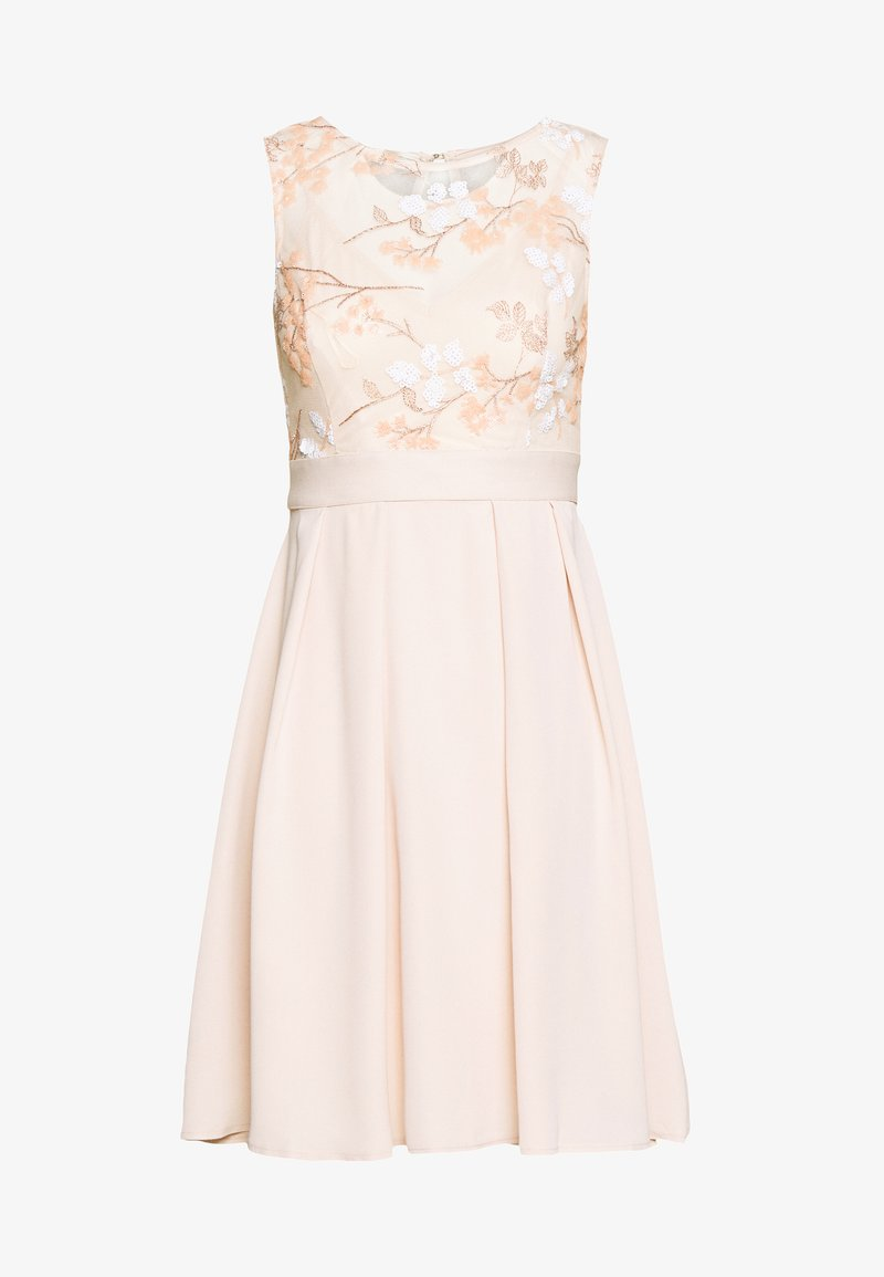Little Mistress Petite - Cocktail dress / Party dress - peach