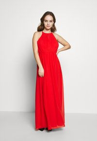 Little Mistress Petite - Vestito elegante - red - 0