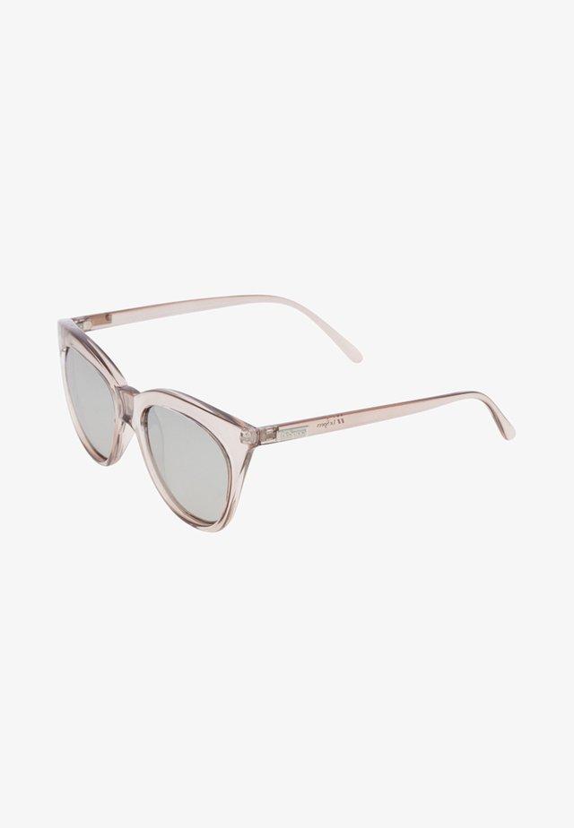 HALFMOON MAGIC - Okulary przeciwsłoneczne - stone