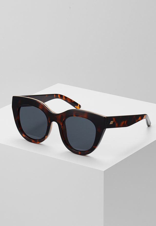 AIR HEART  - Sunglasses - tort