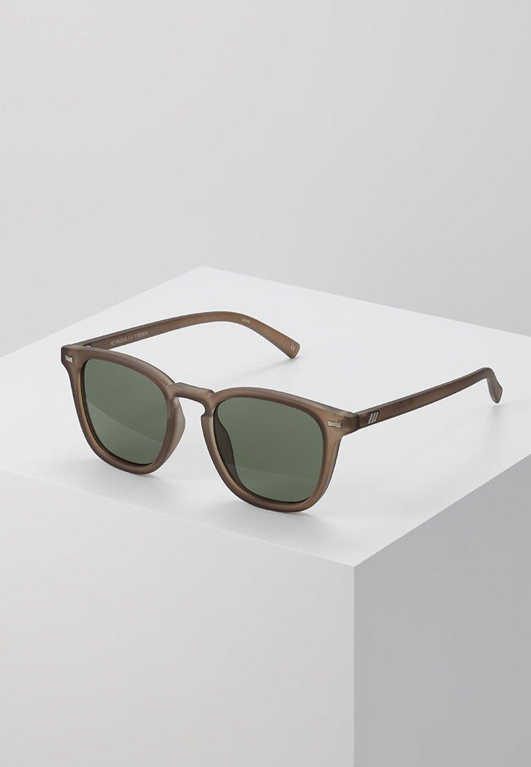 Le Specs - NO BIGGIE  - Solbriller - matte pebble