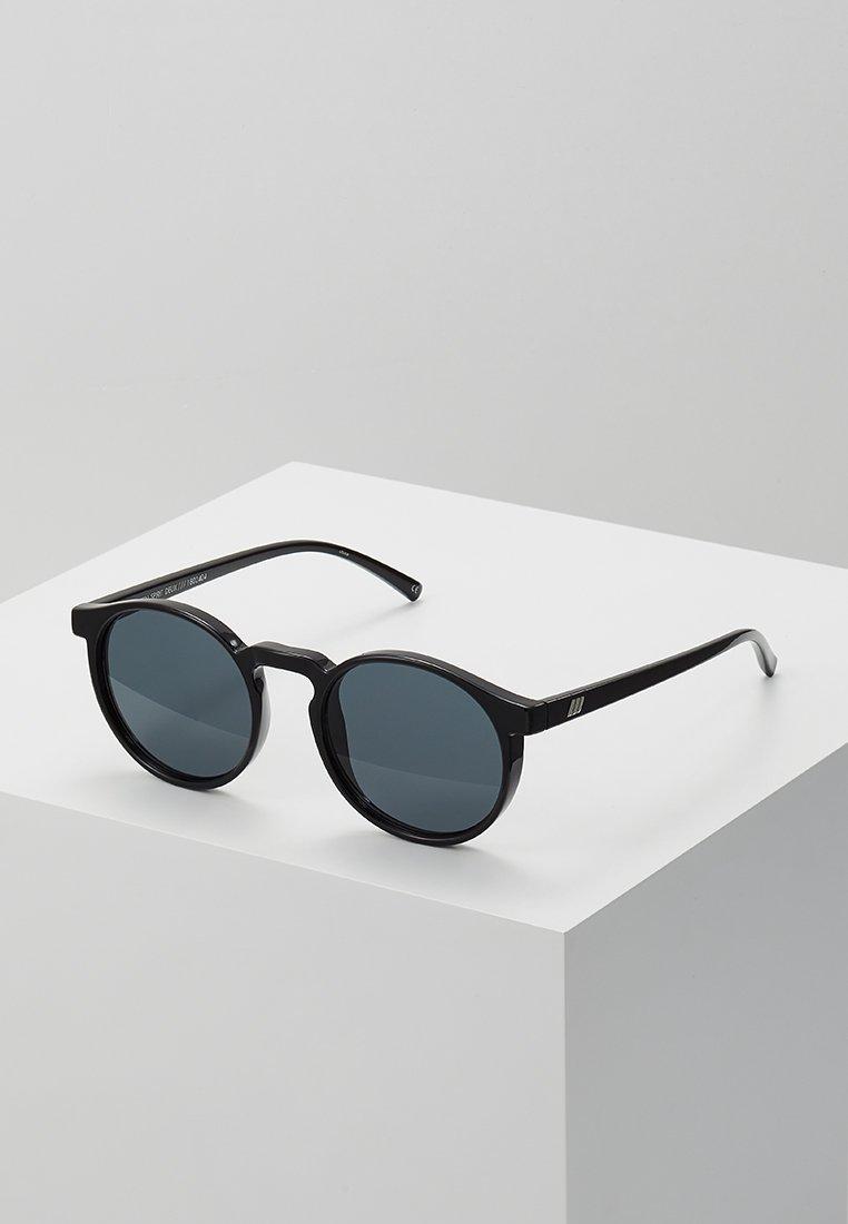 Le Specs - TEEN SPIRIT DEUX - Sunglasses - black
