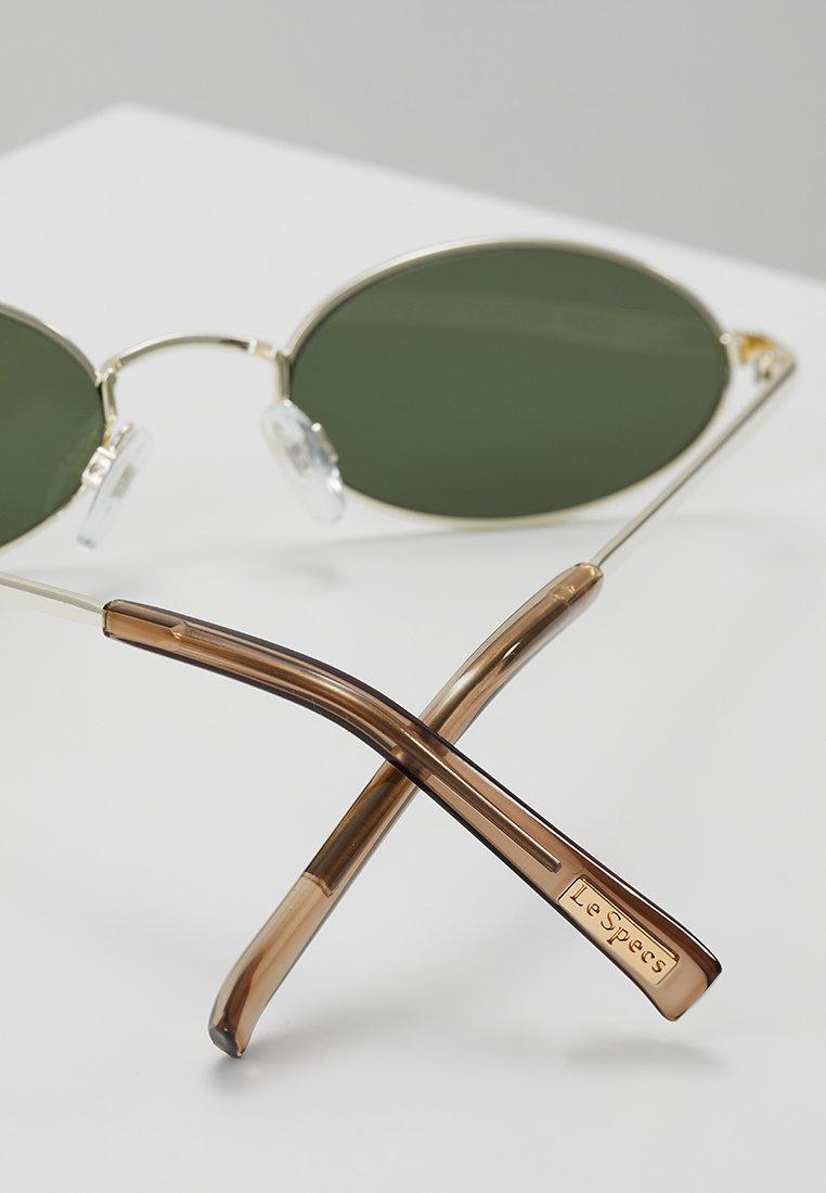 Specs Bright De Le TrainLunettes Soleil Love Gold rhQstdCx