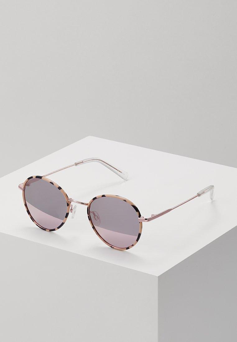 Le Specs - ZEPHYR DELUXE - Solbriller - mist tort