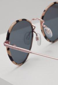Le Specs - ZEPHYR DELUXE - Occhiali da sole - mist tort - 2