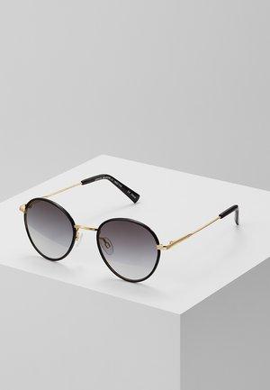 ZEPHYR DELUXE - Sluneční brýle - black
