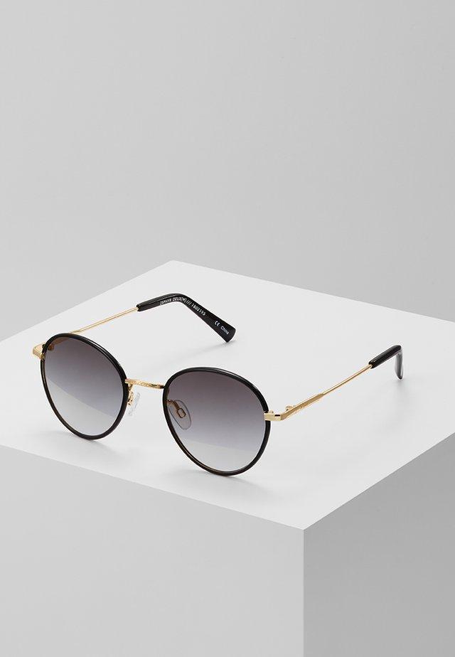 ZEPHYR DELUXE - Sonnenbrille - black