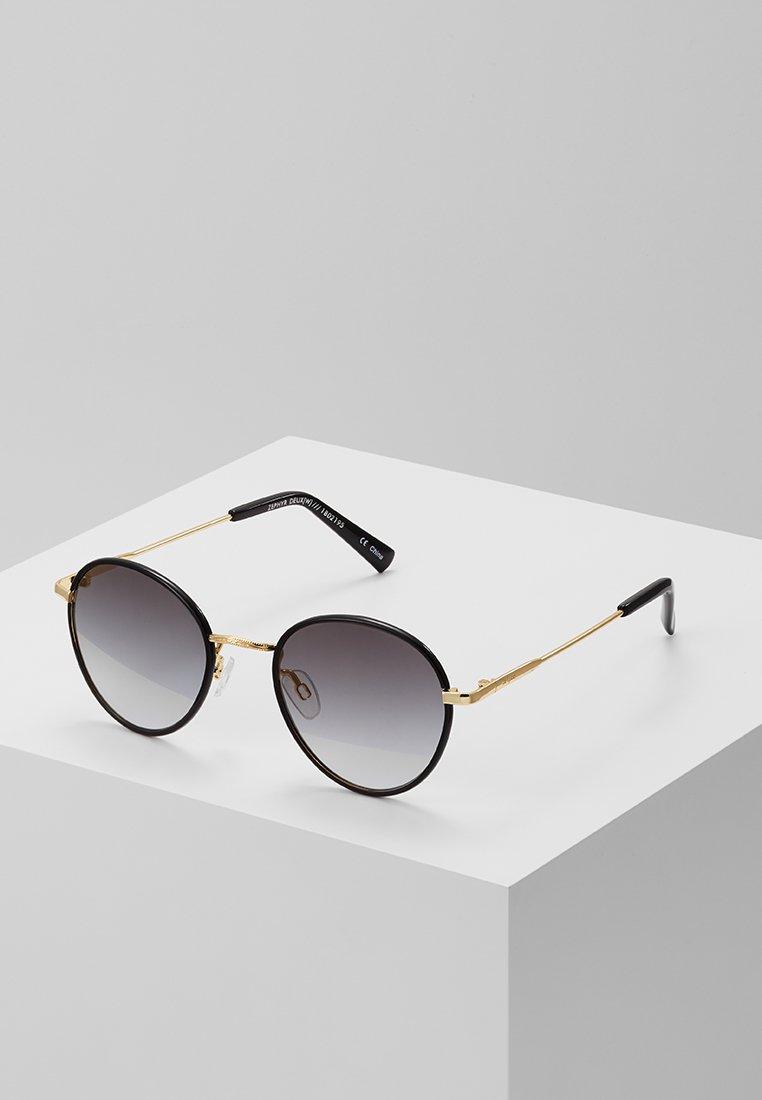 Le Specs - ZEPHYR DELUXE - Sonnenbrille - black