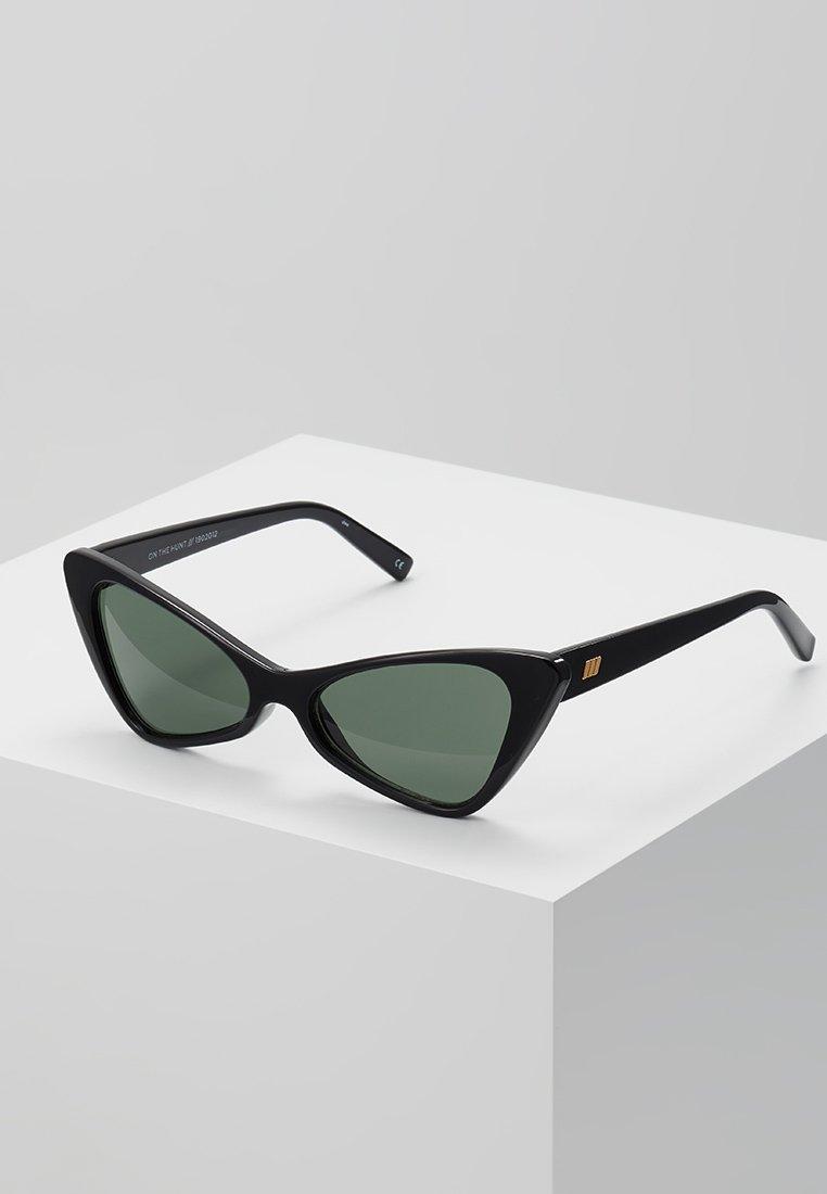 Le Specs - ON THE HUNT 2012 - Sluneční brýle - black
