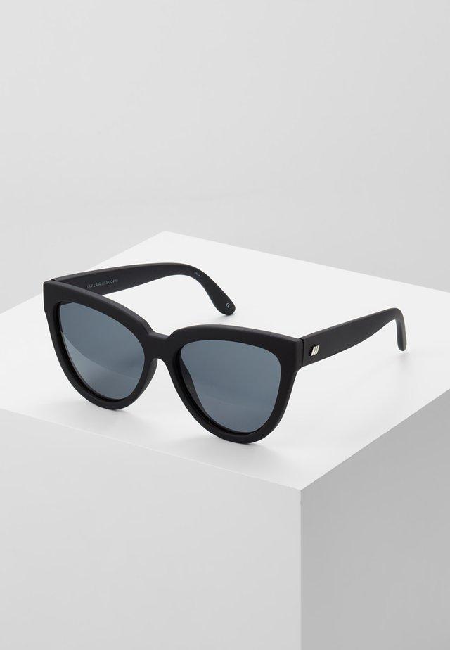 LIAR LAIR - Okulary przeciwsłoneczne - black