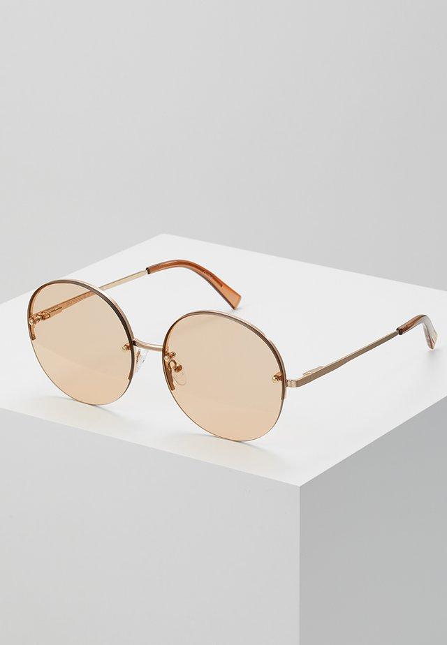 SAY MY NAME - Sunglasses - rose gold