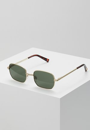 THE FLASH - Sonnenbrille - gold-coloured