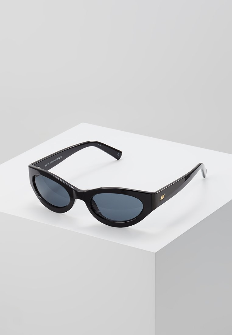 Le Specs - BODY BUMPIN - Lunettes de soleil - black