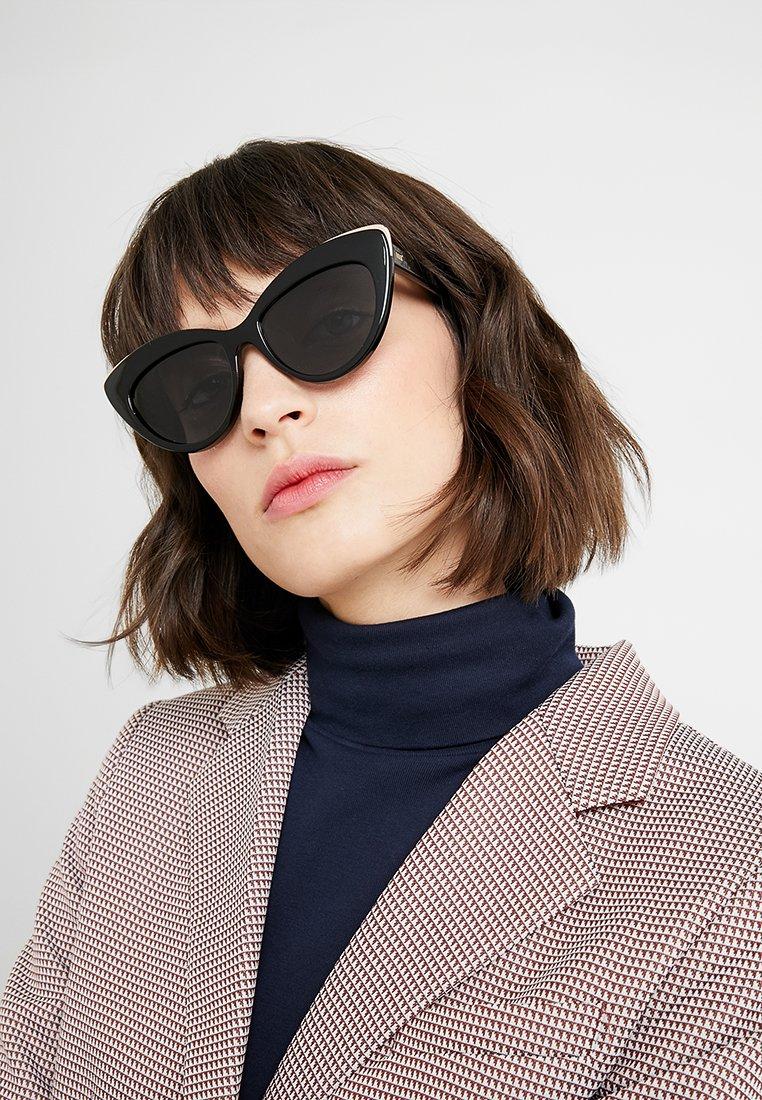 Le Specs - BEAUTIFUL STRANGER - Sluneční brýle - black