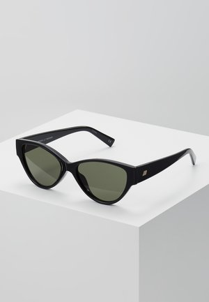 EUREKA - Sluneční brýle - black