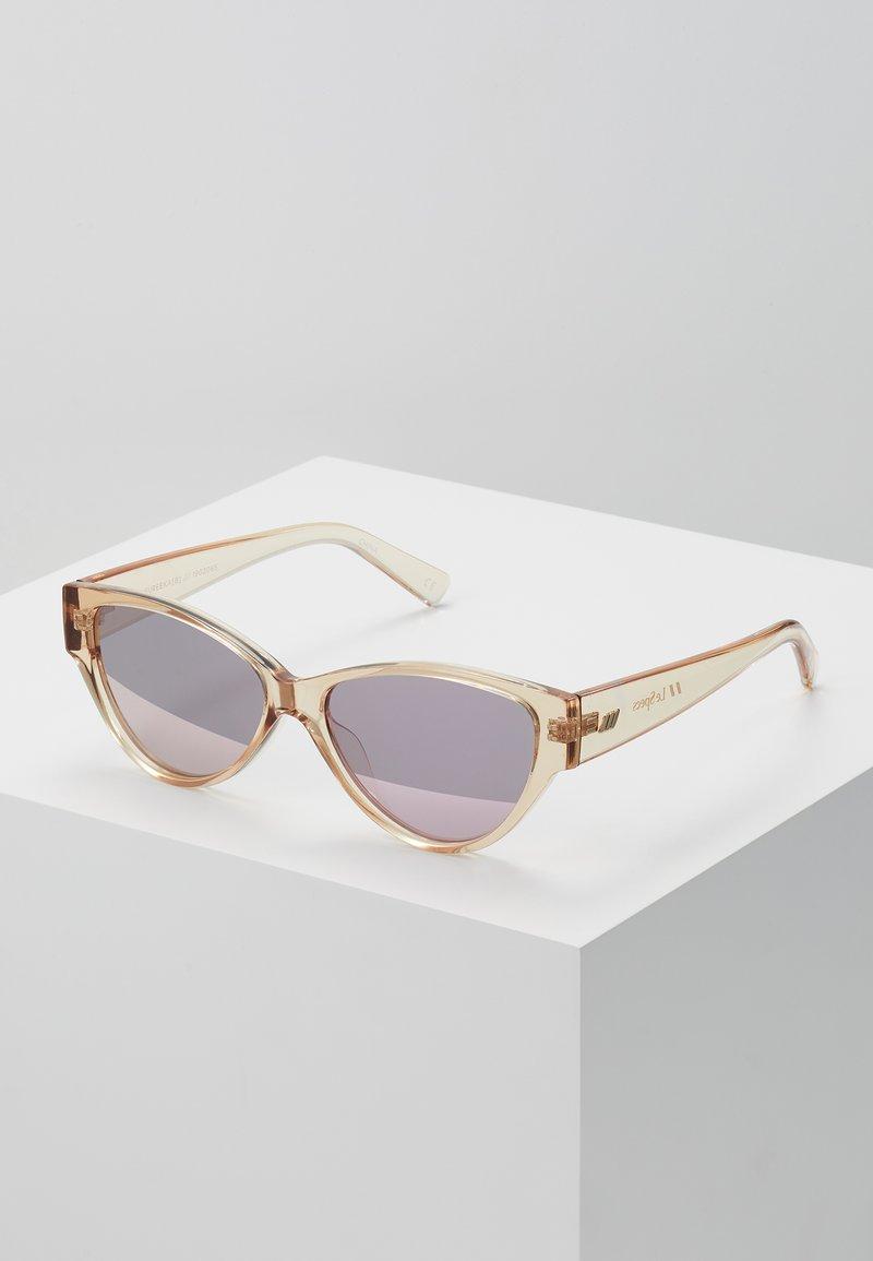 Le Specs - EUREKA - Sunglasses - stone