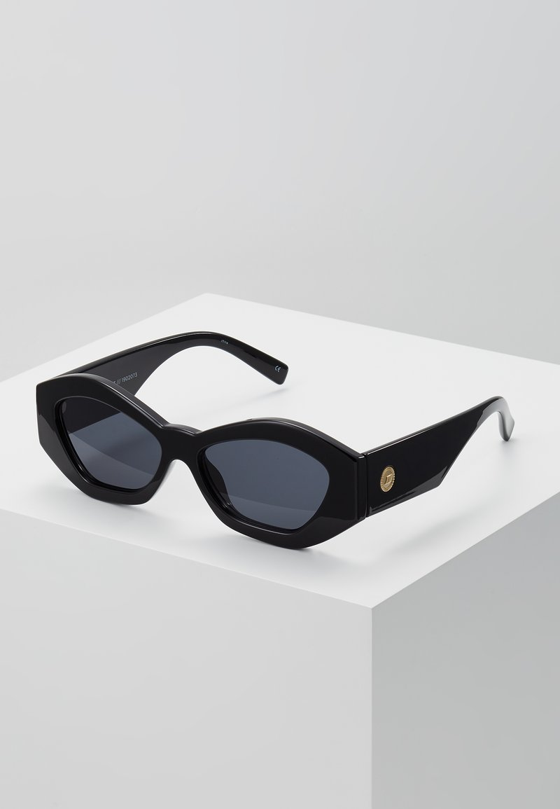 Le Specs - THE GINCHIEST - Solglasögon - black