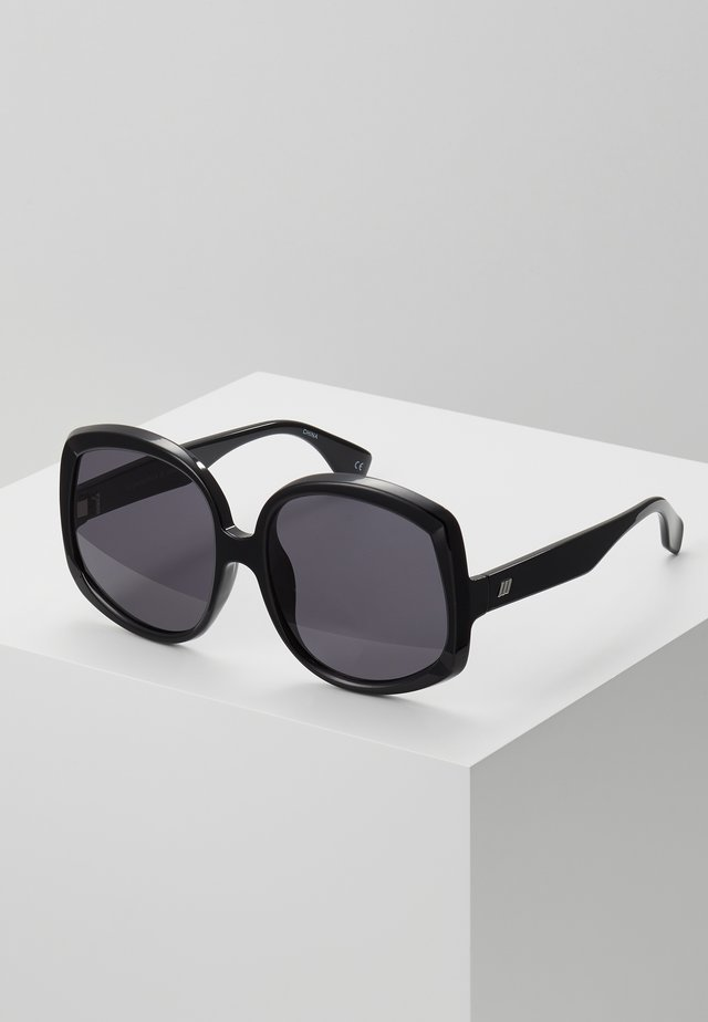 ILLUMINATION - Sunglasses - black