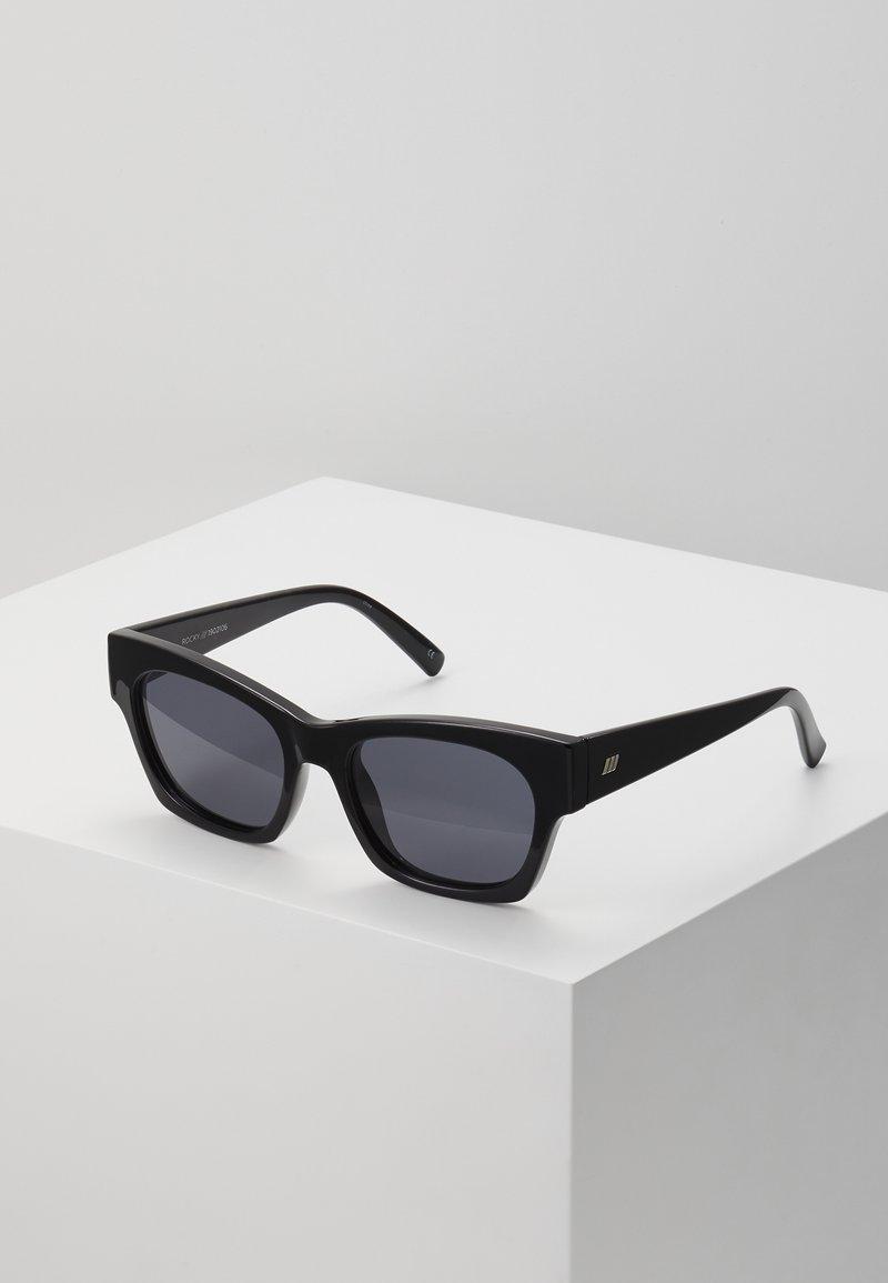 Le Specs - ROCKY - Sluneční brýle - black