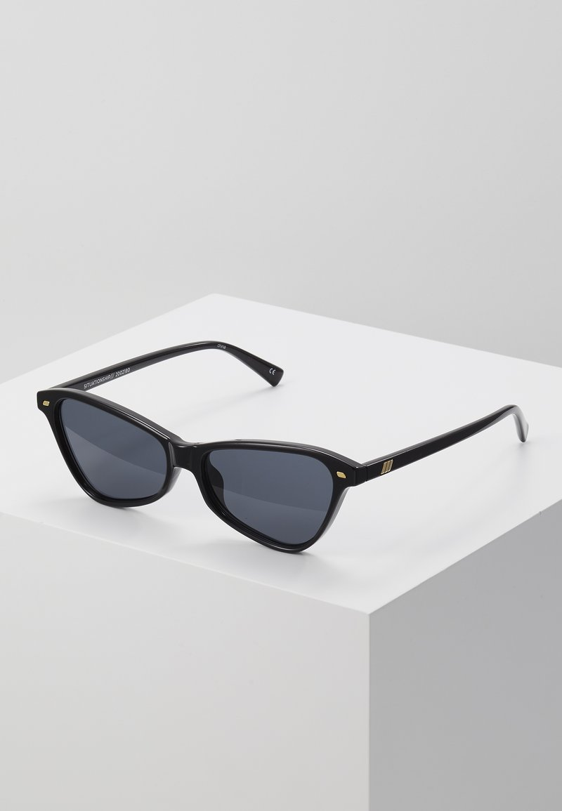 Le Specs - SITUATIONSHIP - Sluneční brýle - black