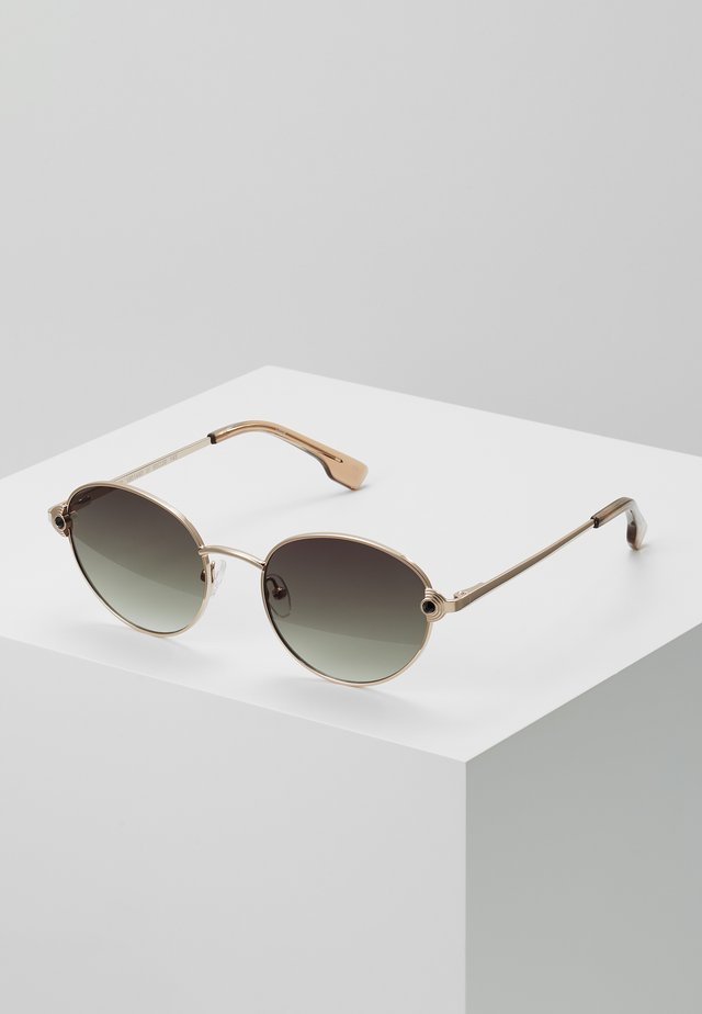 VAMP - Sonnenbrille - gold-coloured