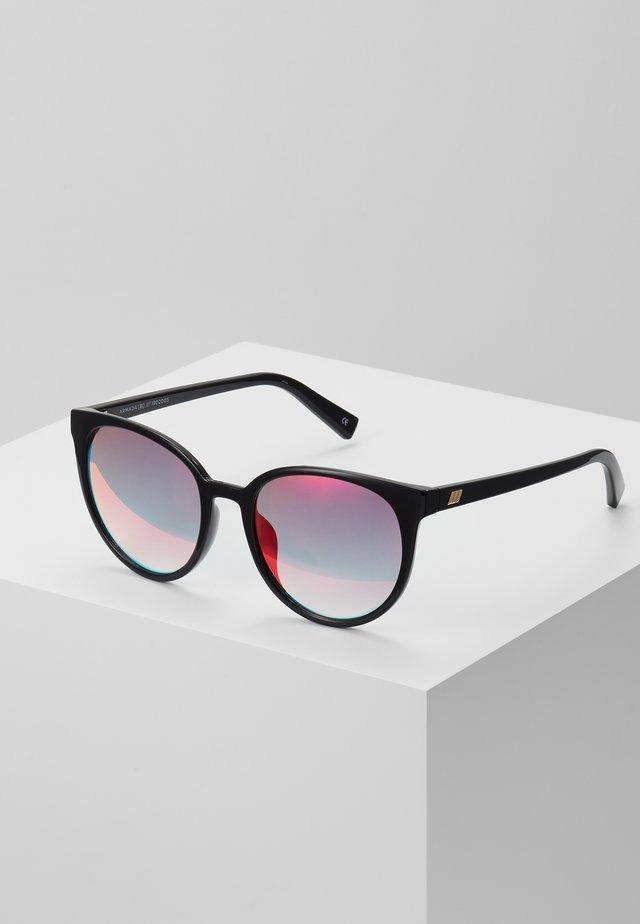 ARMADA - Okulary przeciwsłoneczne - black