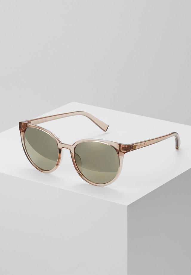ARMADA - Okulary przeciwsłoneczne - tan