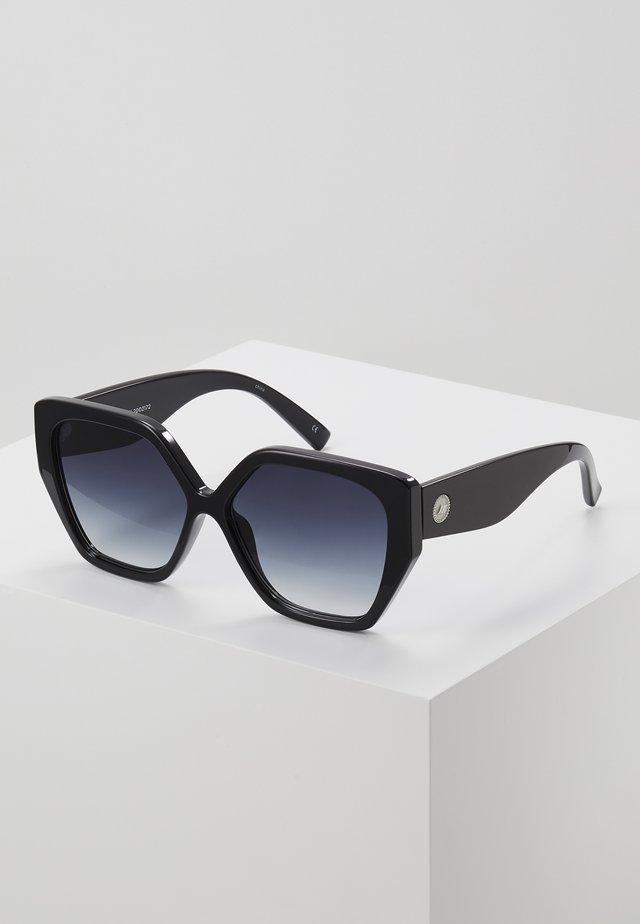 SO FETCH - Okulary przeciwsłoneczne - black